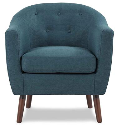 ROME Guest Chair, green